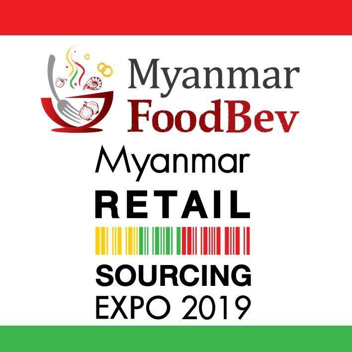 Myanmar FoodBev & Myanmar Retail Sourcing Expo